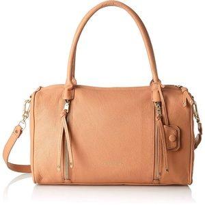 Liebeskind Berlin leather shoulder & satchel bag